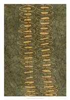 """Primitive Patterns II by Renee Stramel - 18"""" x 26"""""""