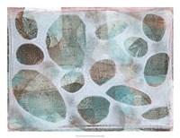 """Layered Exclusion I by Jennifer Goldberger - 26"""" x 20"""" - $34.49"""