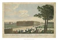 """Hampton Court - 26"""" x 18"""" - $31.49"""