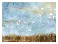 "26"" x 20"" Bird Art"