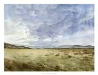 "Montana Horizon II by Megan Meagher - 26"" x 20"""