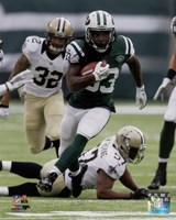 Chris Ivory 2013 Action Fine Art Print