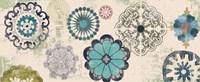 "Mystical II - Mini by Aimee Wilson - 20"" x 8"", FulcrumGallery.com brand"