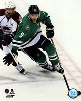 Tyler Seguin 2013-14 Action Framed Print
