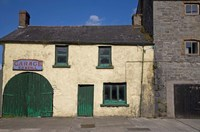 """The Old Garage, Glanworth, County Cork, Ireland by Panoramic Images - 24"""" x 16"""""""