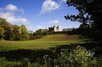 """Killyleagh Castle, Co Down, Ireland by Panoramic Images - 16"""" x 11"""" - $23.99"""