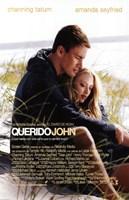 """Dear John - Spanish Style - 11"""" x 17"""""""