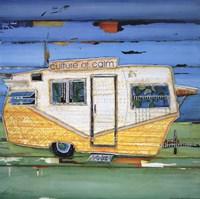 Oceanfront Property Fine Art Print
