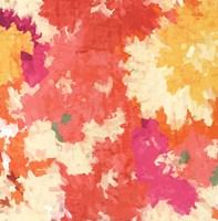 September Orange I Fine Art Print