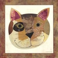 Cat Fine Art Print