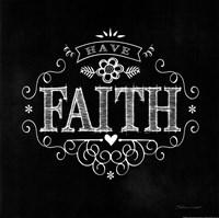 """Faith by Stephanie Marrott - 12"""" x 12"""""""