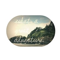 What A Great Adventure Fine Art Print