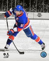 John Tavares 2013-14 Spotlight Action Fine Art Print