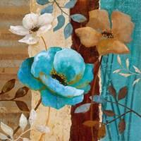 Cara's Garden II Fine Art Print