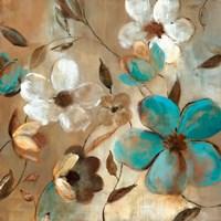 """Garden Glow I by Carol Robinson - 24"""" x 24"""""""