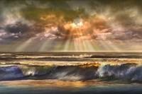 Waves of Light Fine Art Print