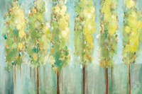 "Turnwood by Susan Jill - 36"" x 24"""