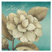 """Faith - Mini by Asia Jensen - 13"""" x 13"""""""