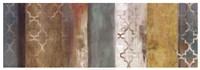"Progression II by Tom Reeves - 37"" x 13"""