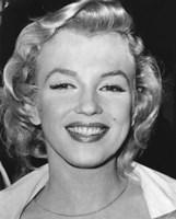 "Marilyn Monroe 1956 - 8"" x 10"""