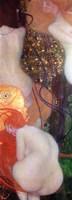Goldfish by Gustav Klimt - various sizes