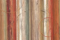 """Spiced II by Lisa Audit - 36"""" x 24"""""""