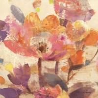 "Vibrant Crop I by Albena Hristova - 18"" x 18"", FulcrumGallery.com brand"