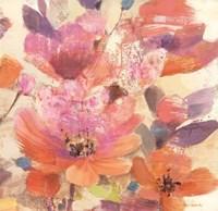 "Vibrant Crop II by Albena Hristova - 18"" x 18"", FulcrumGallery.com brand"