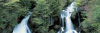 Ryuzu Waterfall Nikko Tochigi Japan