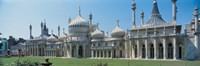 Royal Pavilion Brighton England
