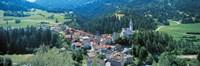 Countryside Switzerland