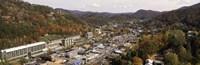 Gatlinburg Sevier County Tennessee