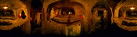 """St. Paul's Catacombs, Rabat, Malta by Panoramic Images - 33"""" x 9"""""""