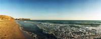 Patara Beach Patara Antalya Province Turkey