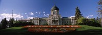 Montana State Capitol Helena Montana