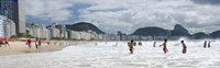 """29"""" x 9"""" Brazil Pictures"""