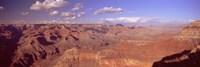 Grand Canyon National Park on a sunny day, Arizona Fine Art Print