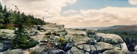 """Gertrude's Nose, Minnewaska State Park, Catskill Mountains, New York State, USA by Panoramic Images - 23"""" x 9"""""""