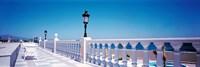 "Costa del Sol Estepa Spain by Panoramic Images - 36"" x 12"""