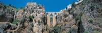 "Ronda Andalucia Spain by Panoramic Images - 36"" x 12"""