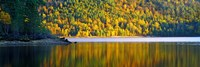 Loch Beinn a' Mheadhoin, Highlands Region, Scotland by Panoramic Images - various sizes