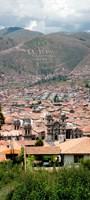 "Cuzco, Peru by Panoramic Images - 12"" x 26"", FulcrumGallery.com brand"