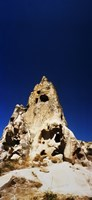 "Caves and fairy chimneys of Cappadocia, Central Anatolia Region, Turkey by Panoramic Images - 12"" x 26"""