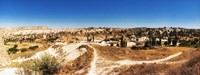 "Road passing through Cappadocia, Central Anatolia Region, Turkey by Panoramic Images - 32"" x 12"""