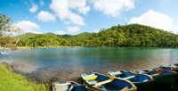 "Las Terrazas, Pinar Del Rio Province, Cuba by Panoramic Images - 24"" x 12"" - $34.99"