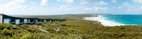 """Lodges at the oceanside, South Ocean Lodge, Kangaroo Island, South Australia, Australia by Panoramic Images - 44"""" x 12"""""""