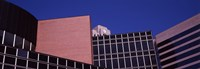 """Low angle view of a modern building, St. Louis, Missouri, USA by Panoramic Images - 35"""" x 12"""""""