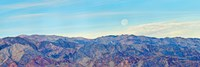 Landscape, Death Valley, Death Valley National Park, California, USA by Panoramic Images - various sizes