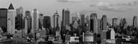 "38"" x 12"" Manhattan Pictures"