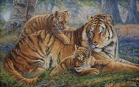 Mothers Pride by Cory Carlson - various sizes